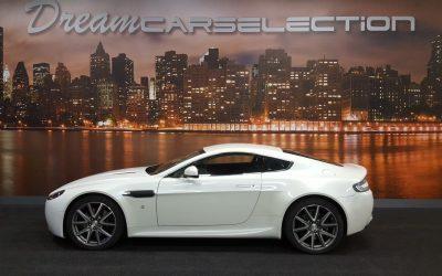 Aston Martin V8 Vantage 4.7 Sportshift