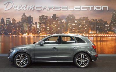"""Audi SQ5 3.0 TDI Quattro S-Line 313pk """"Verkocht"""""""