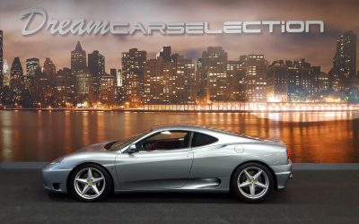 Ferrari 360 F1 3.6 V8 Modena TOP STAAT !!