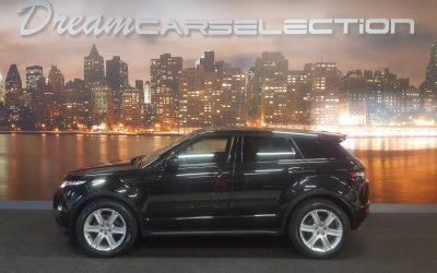"Land Rover Range Rover Evoque 2.2 SD4 Dynamic 4WD ""Verkocht"""