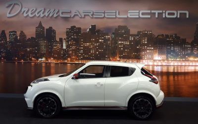Nissan Juke 1.6 DIG-T Nismo RS – BTW Auto
